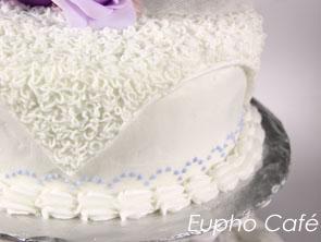 Eupho Cafe - Cake Decorating